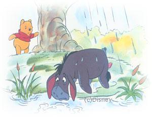 Pooh Eeyore Geschichten Beas Winnie Pooh