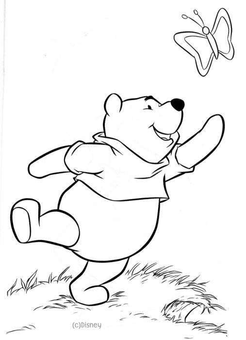 malvorlagen 2  beas winnie pooh