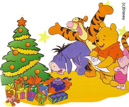 weihnachten musik beas winnie pooh